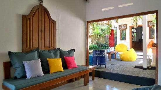 Friendly House Hostel via TripAdvisor