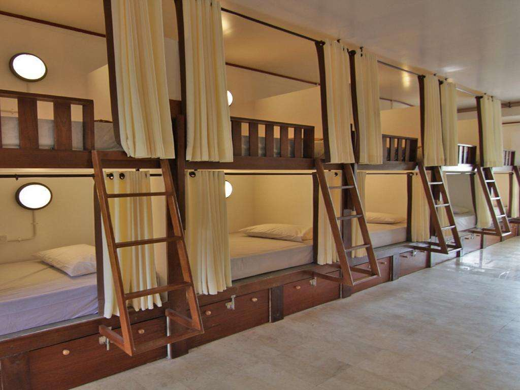 The Kayun Hostel via Booking.com
