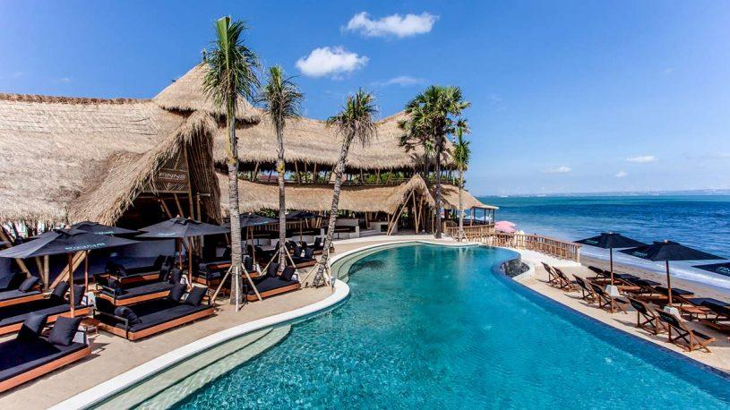 Finn's Beach Club via Villa Mizu