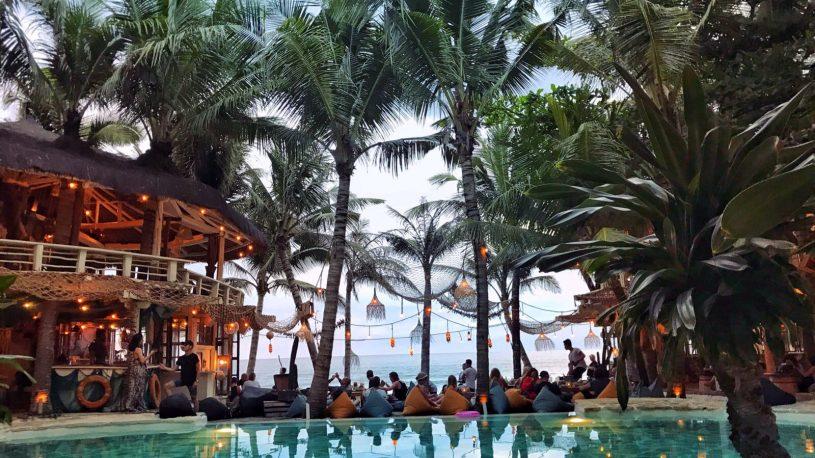 La Brisa via I Love Bali