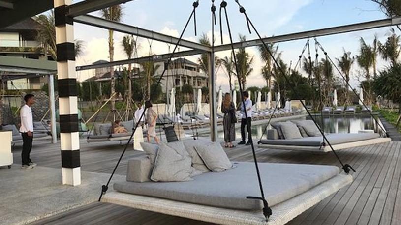 COMO Beach Club via TripAdvisor